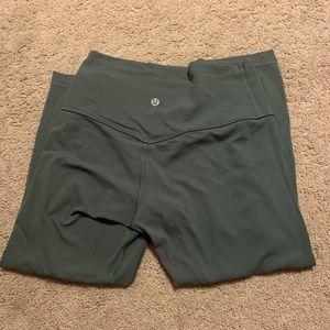 Align leggings- cropped